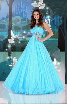 Disney Forever Enchanted Prom - 35707