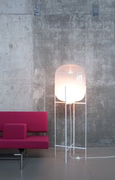 Sebastian Herkner : Lampes Oda - ArchiDesignClub by MUUUZ - Architecture & Design