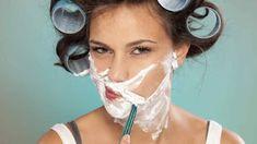 Se débarrasser des poils du visage définitivement avec cette recette naturelle