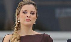 Marcela Temer cuidará do 'Criança Feliz'. Não foi informado se ela terá salário…