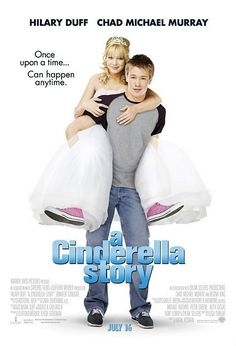 A Cinderella Story   18 Early '00s Movies You Thought Were Good, But Are Actually Pretty Horrible