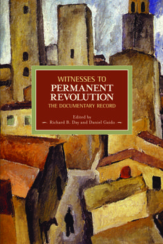 The early debates about the contradictions of combined and uneven development, brought to life by a new translation of leading Marxists.