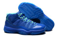 http://www.jordan2u.com/shop-new-air-jordan-11-retro-all-blueteal-for-mens-online.html SHOP NEW AIR JORDAN 11 RETRO ALL BLUE/TEAL FOR MENS ONLINE Only $66.00 , Free Shipping!