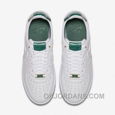 brand new 9dba4 bad89 Nike Air Ce 1 Ultra Jade Af1 919521-100 White Green Jade For Sale 8thWXH