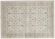 Damini rug 140x200