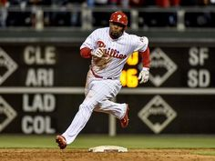 July 28: The Nationals acquired Howie Kendrick from