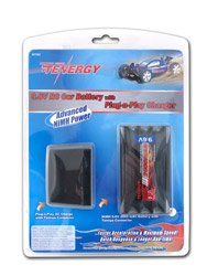 Special Offers - Card Combo: Tenergy 9.6V 2000mAh NiMH High Capacity Battery Pack for RC Car Robots Security & Plug-n-Play Charger - In stock & Free Shipping. You can save more money! Check It (April 15 2016 at 05:00AM) >> http://rchelicopterusa.net/card-combo-tenergy-9-6v-2000mah-nimh-high-capacity-battery-pack-for-rc-car-robots-security-plug-n-play-charger/