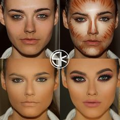 New Makeup transformation #samerkhouzami #maisonsamerkhouzami #makeupartist…