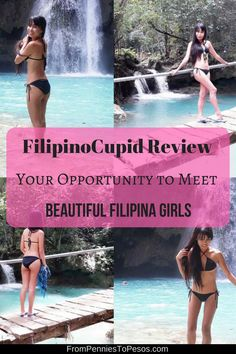 Filipino Cupid review: If you are looking for a Filipina - a girl from the Philippines - and extremely beautiful they are, too, then Filipino Cupid will help you to achieve your goals. But, do be careful. It's not all about clouds with a silver lining on Asian dating sites.  via @www.pinterest.com/97eb8cb051d4f5840c337b46edd6b1 Filipina Girls, Asian Dating Sites, Silver Lining, Filipino, Cupid, Philippines, Relationships, Clouds, Goals