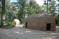 Jamestown Settlement, Williamsburg