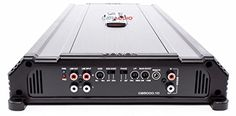 Orion CB5000.1D 10,000 Watt Max Power Class D Monoblock Car Amplifier