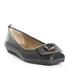 Flats I LOVE ...  Poetic Licence    Sultry - Olive Flat