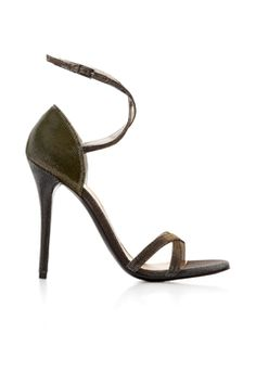 Stuart Weitzman Fall 2012 Shoes Accessories Index