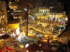 favourit place, darband