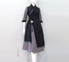 Asian Fashion, Hijab Fashion, Fashion Outfits, Hijab Stile, Chinese Clothing, Fantasy Dress, Character Outfits, Simple Dresses, Traditional Dresses