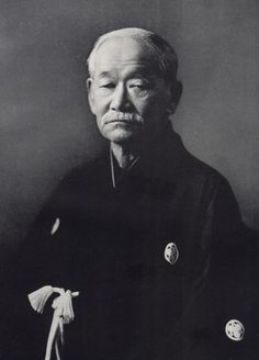 Kanō Jigorō (嘉納 治五郎, 28 October 1860 – 4 May 1938) was the founder of judo.