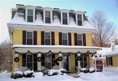 bbo-Inn Victoria in Chester, Vermont