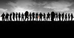 The Mass Effect team ~ Twins! <<<<(James, Kaiden, Zaeed, Legion, Samara, Miranda, Liara, Wrex, Mordin, Garrus, Femshep, Shepard, Tali, Javik, Grunt, Edi, Jacob, Thane, Jack, Kasumi, Ashley)