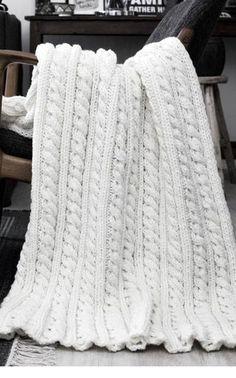 A little challenge. Blanket, Knitting, How To Make, Inspiration, Challenge, Diy, Beauty, Ideas, Biblical Inspiration