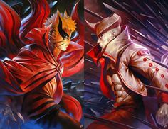 Naruto Shippuden, Boruto, Anime Naruto, Art, Art Background, Kunst, Performing Arts, Art Education Resources, Artworks