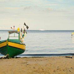 Baltic Sea Baltic Sea, Polish, Boat, Vitreous Enamel, Dinghy, Boats, Nail, Nail Polish, Nail Polish Colors