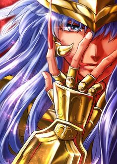 Saint Seiya Fan Art - Lost Canvas - page 12 Otaku Anime, Manga Anime, Fun Comics, Anime Comics, Saint Seiya Lost Canvas, Aquarius And Scorpio, Super Anime, Roman Reings, Poses References