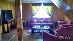Arriendo casa Puerto Varas por día  Arriendo cómoda casa amoblada en un lugar residencial ..  http://puerto-varas.evisos.cl/arriendo-casa-puerto-varas-por-dia-id-606558