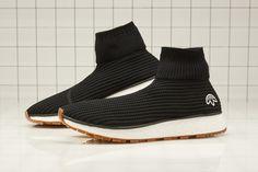 Adidas ALEXANDER WANG AW Run Clean White Free Shipping Worldwide sneakers