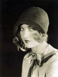 Carole Lombard: 1928