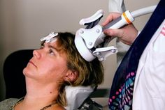 Brain-stimulating device may aid recovery of stroke victims - The Washington Post