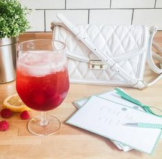 In honor of World Cocktail Day, we're sharing a few of our favorite recipes on the blog. Paris lovers, you'll love the French Connection cocktail.