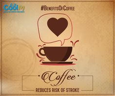#Benefits of #coffee #WorldHeartDay http://bit.ly/2dFcyw5