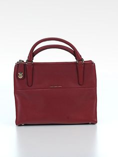 Check it out—Coach Leather Satchel for $144.99 at thredUP!