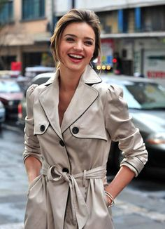 Miranda Kerr ... I mean how could I not