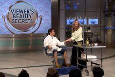 Viewer Beauty Secrets