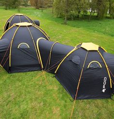 Tent Pods | C&ing Gears | Australia | Cant Believe They Make This & Ultimate Family Tent | The Ultimate Family Tent? | outdoor/camping ...
