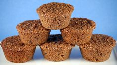 Bran Muffins Even Your Kids Will Like - Oui, Chef Aline for breakfast