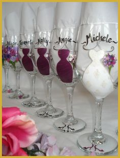 Bachelorette Party - Planning a Slumber-Themed Wedding Hen Night * Read more details by clicking on the image. #BachelorettePartyIdeas