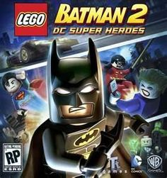 Title: LEGO: Batman 2: DC Super Heroes Platform: Microsoft Windows, Playstation 3, Playstation Vita, 3DS, Wii, DS, Xbox 360, Wii U, iOS, Android Genre: Action-Adventure