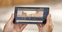 Xperia™ Z5 Premium Dual— 4K смартфон с двумя SIM-картами - Sony Mobile (Россия)