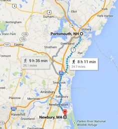 My Maine Ancestry: 52 Ancestors #38 - Two Murderers - One Gallows