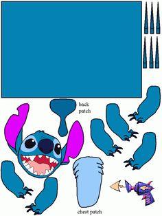 stitch  http://www.welke.nl/lookbook/m.dentoom/knutselen-groep-3-kerst/francisca01/wc-rol-Stitch.1378562750