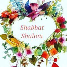 Happy Sabbath Images, Happy Sabbath Quotes, Bon Sabbat, 4th Commandment, Jewish Sabbath, Good Shabbos, Shavua Tov, Jewish Crafts, Love You Gif