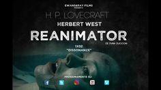 "1X02 ""Dissonanze"" - Herbert West Reanimator"
