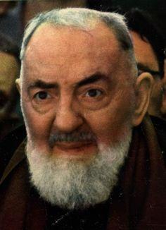 padre pio san goivanni rotundo | Padre Pio