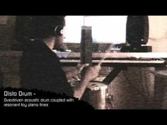 Diego Stocco Music From Sand - YouTube