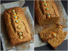 Betty Bossi carrot cake