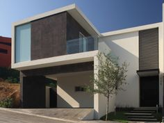 Modern House Design in Philippines Small Modern House