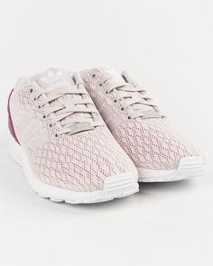 baskets adidas rose pale