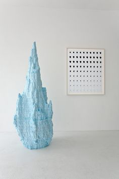 Navid Nuur.  Recaptured from the Collective, 2006-2012